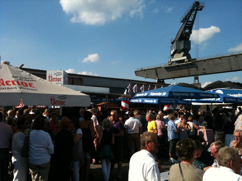 Brauereifest 2010