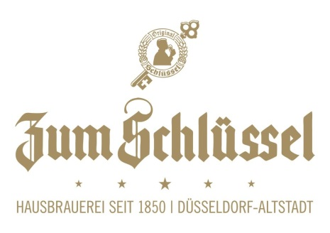 Logo Schlüssel Alt