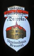 Unterbacher Dröppke